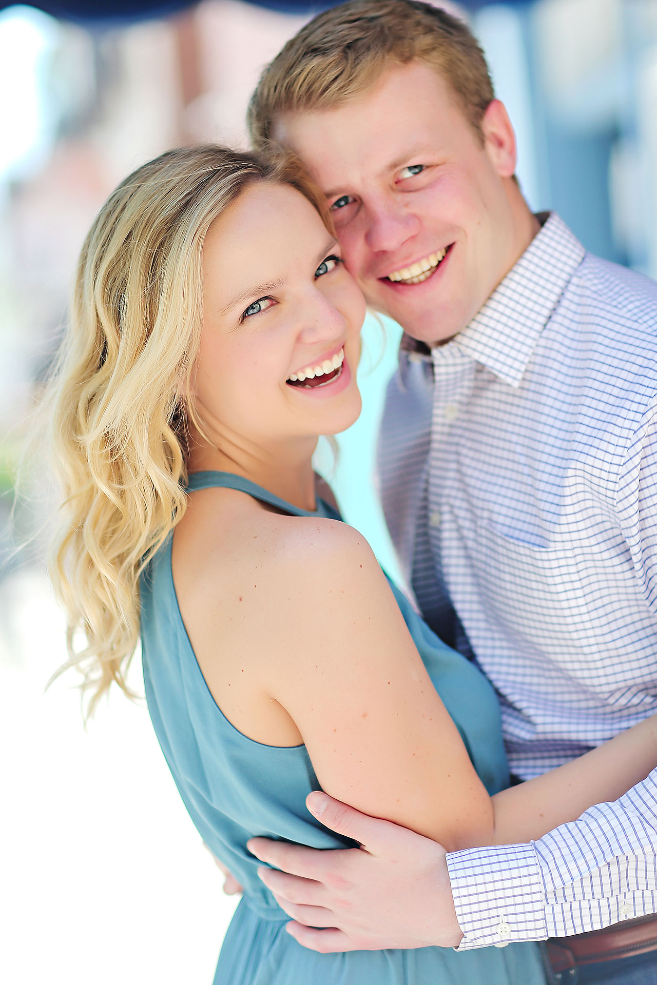 Morgan Max Zionsville Engagement Session 119