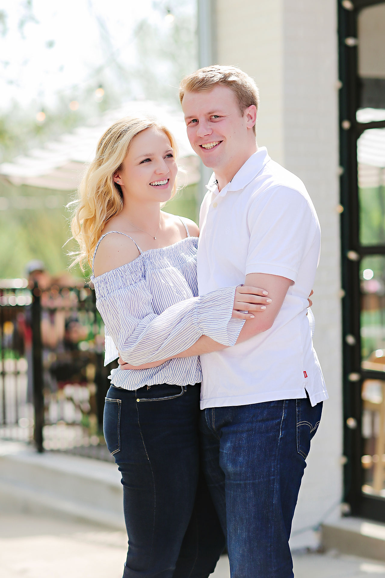 Morgan Max Zionsville Engagement Session 099