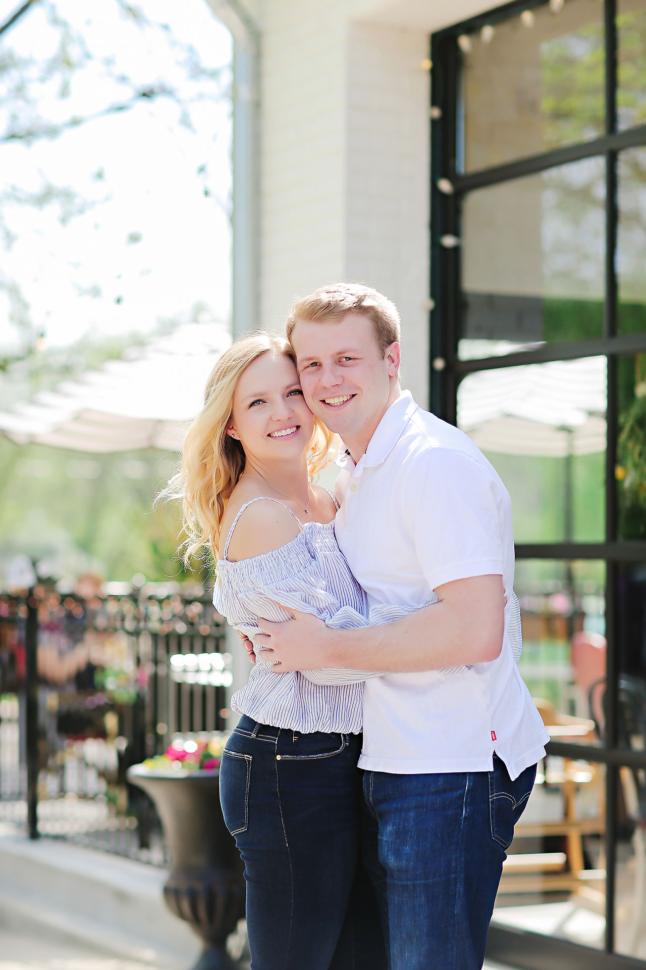 Morgan Max Zionsville Engagement Session 080