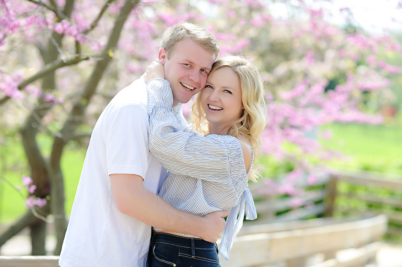Morgan Max Zionsville Engagement Session 072