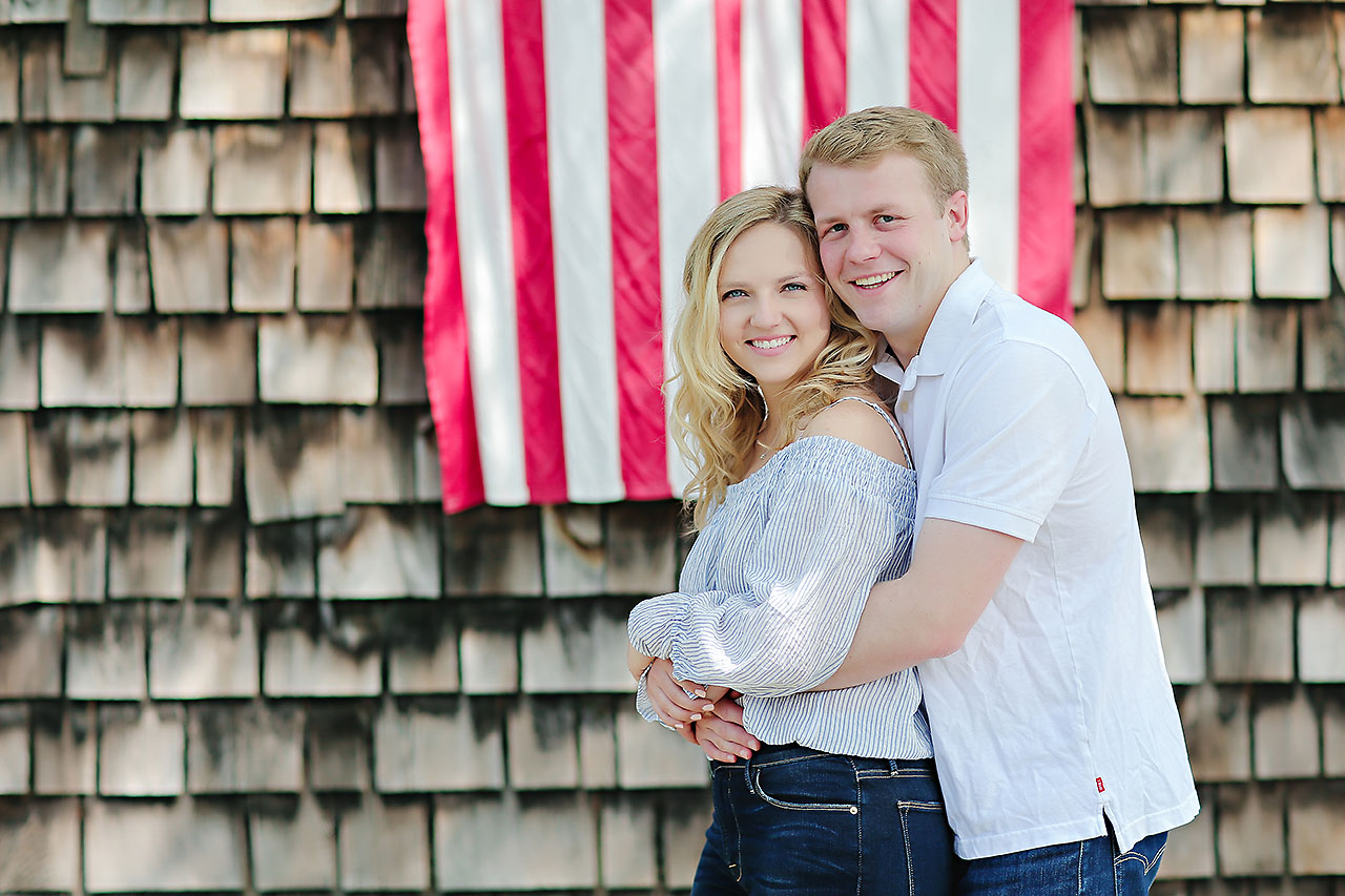 Morgan Max Zionsville Engagement Session 073