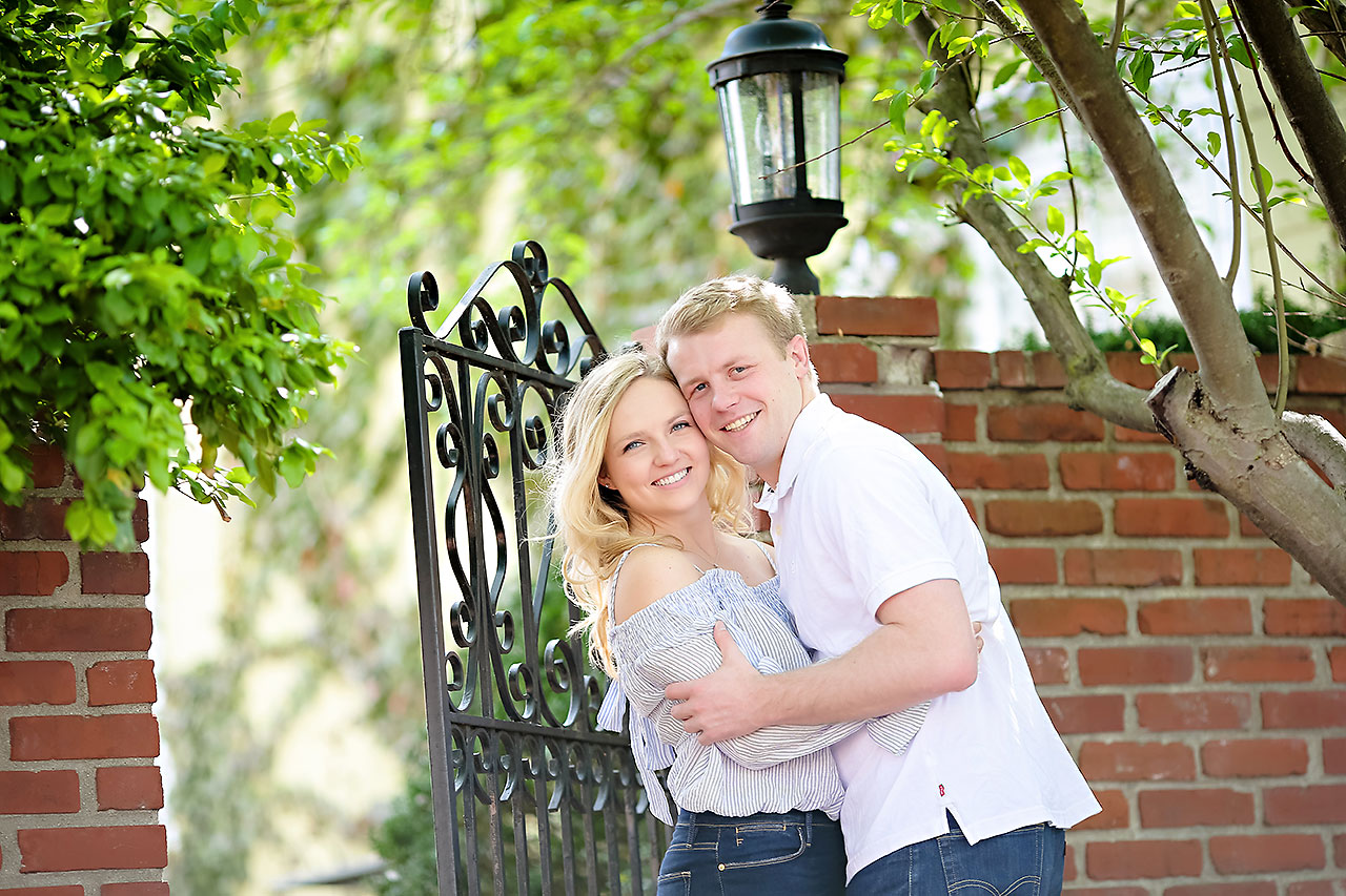 Morgan Max Zionsville Engagement Session 054