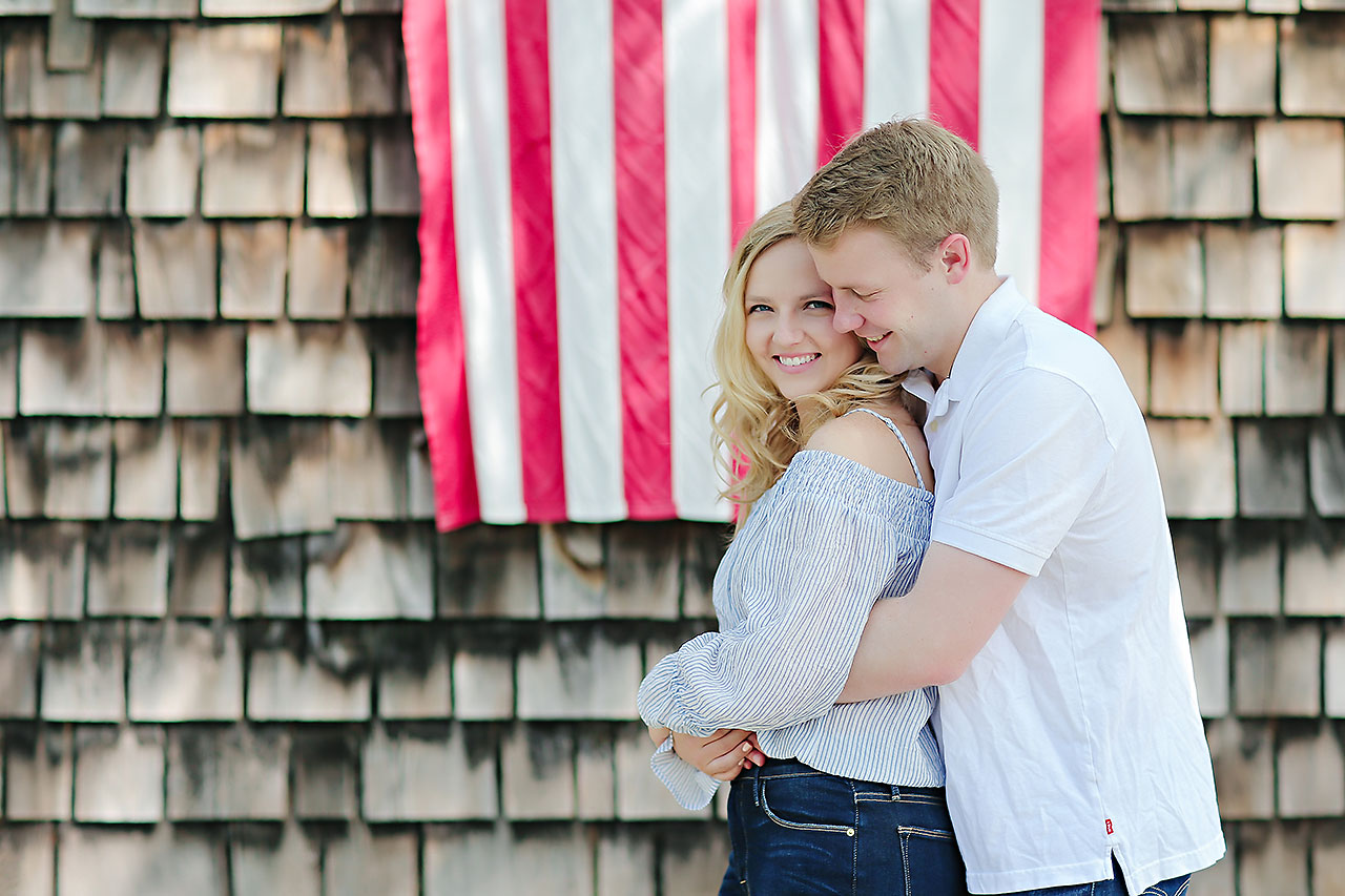 Morgan Max Zionsville Engagement Session 051