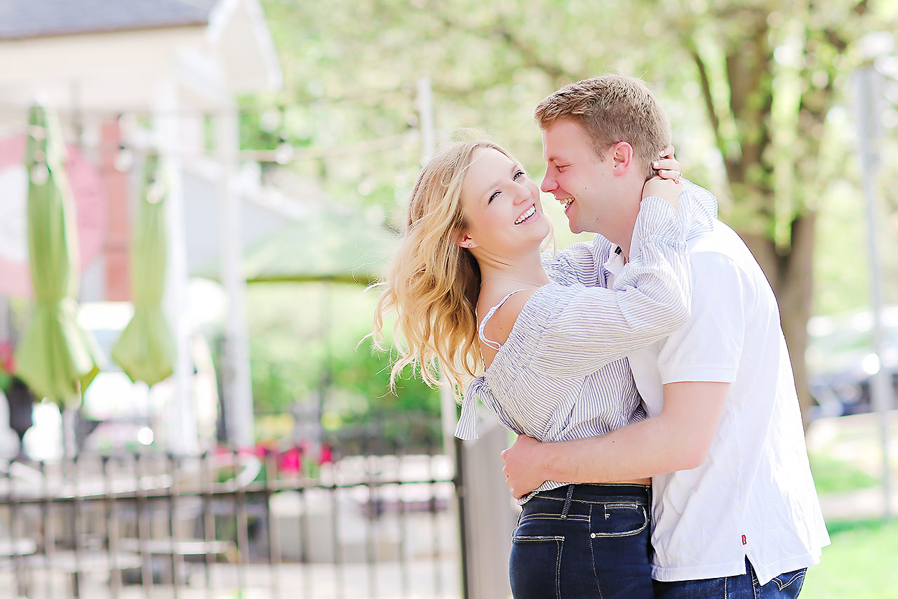Morgan Max Zionsville Engagement Session 052