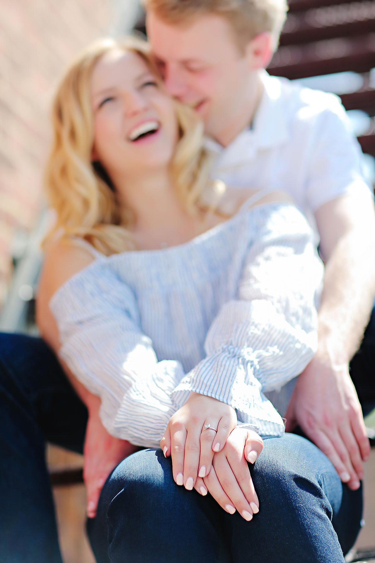 Morgan Max Zionsville Engagement Session 049
