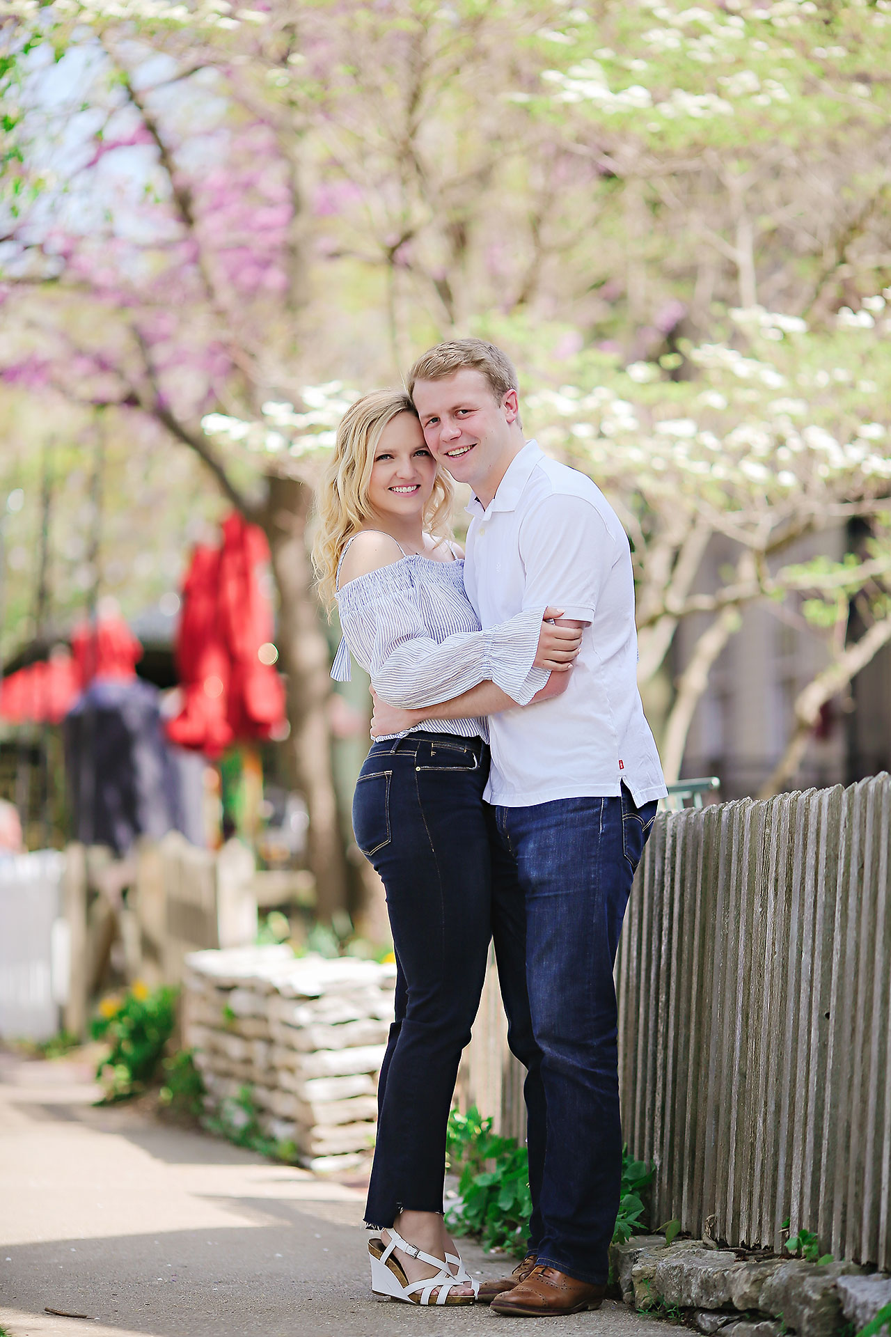 Morgan Max Zionsville Engagement Session 045