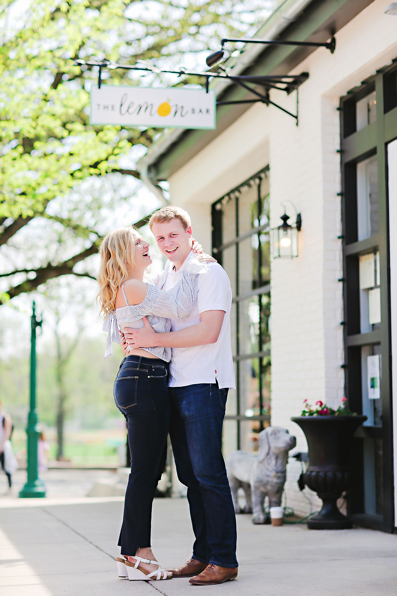Morgan Max Zionsville Engagement Session 042