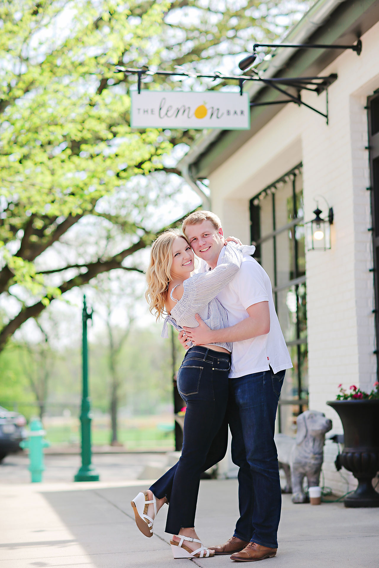Morgan Max Zionsville Engagement Session 025