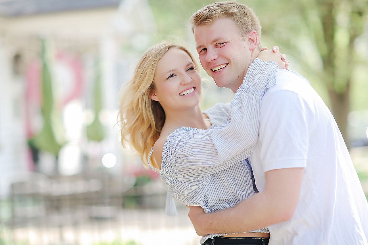 Morgan Max Zionsville Engagement Session 016