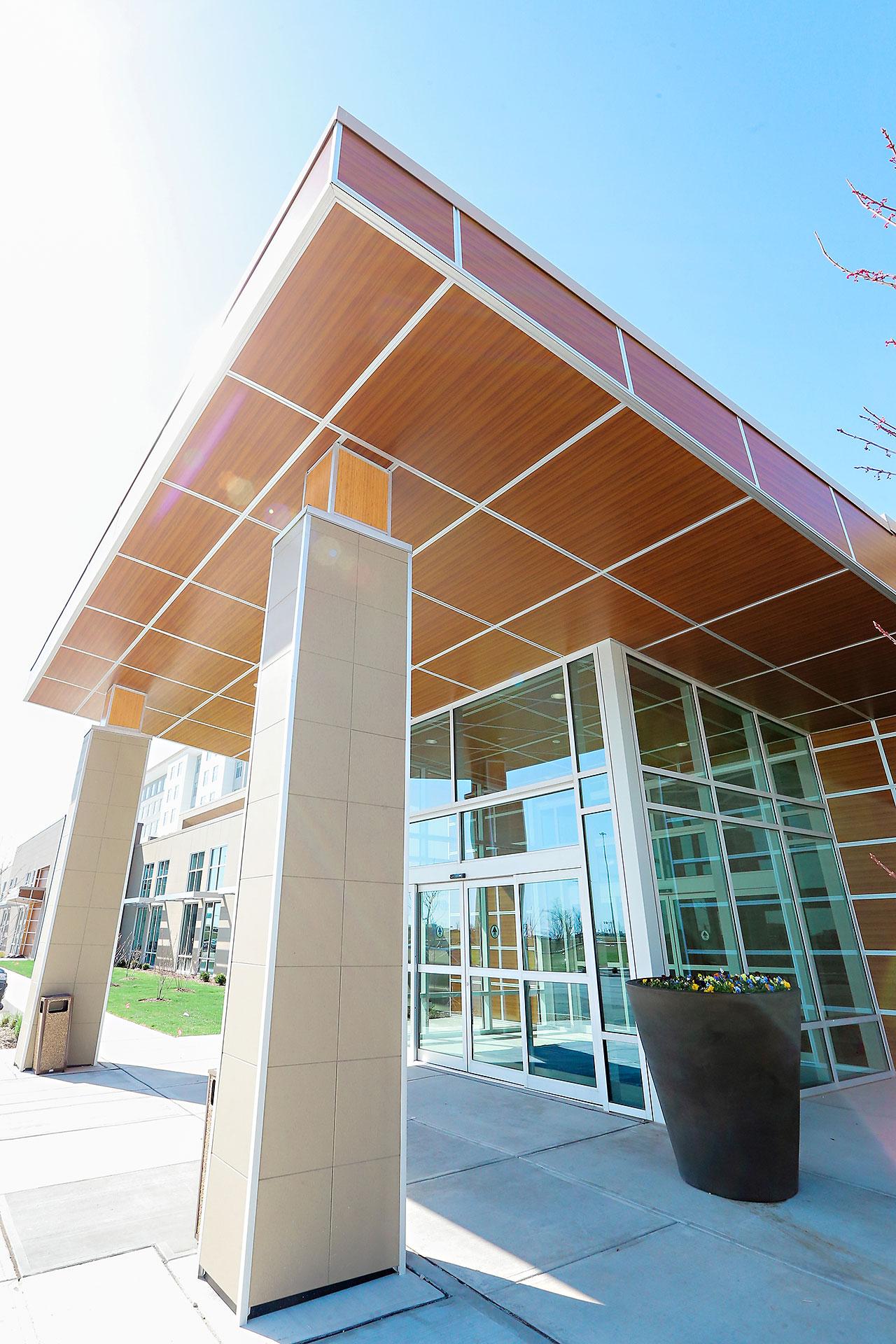 Neil Ganesh Pooja Embassy Suites Conference Center Noblesville 202