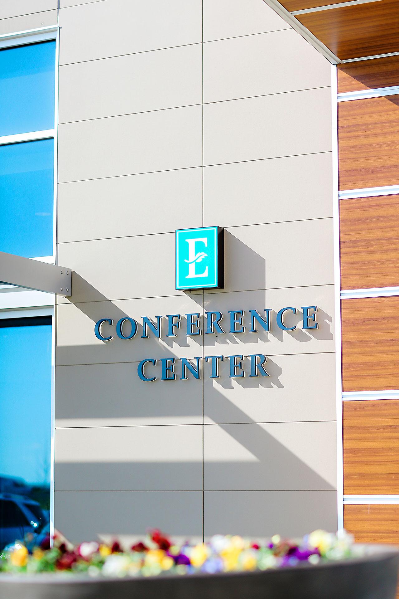 Neil Ganesh Pooja Embassy Suites Conference Center Noblesville 199