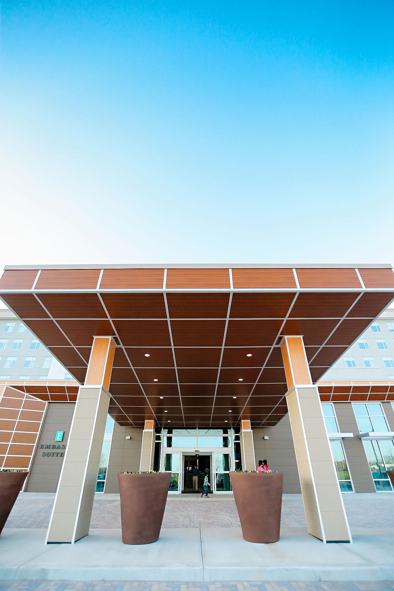 Neil Ganesh Pooja Embassy Suites Conference Center Noblesville 200