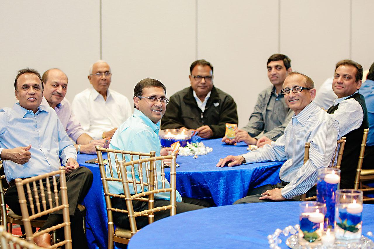 Neil Ganesh Pooja Embassy Suites Conference Center Noblesville 133