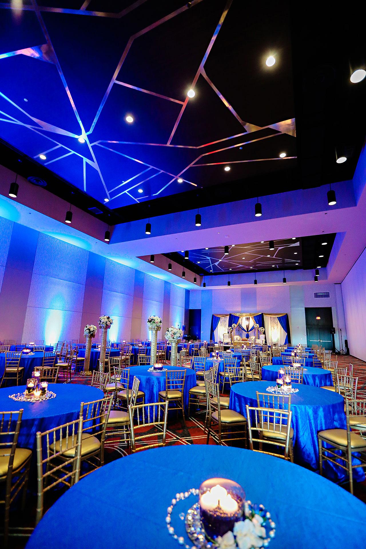 Neil Ganesh Pooja Embassy Suites Conference Center Noblesville 025