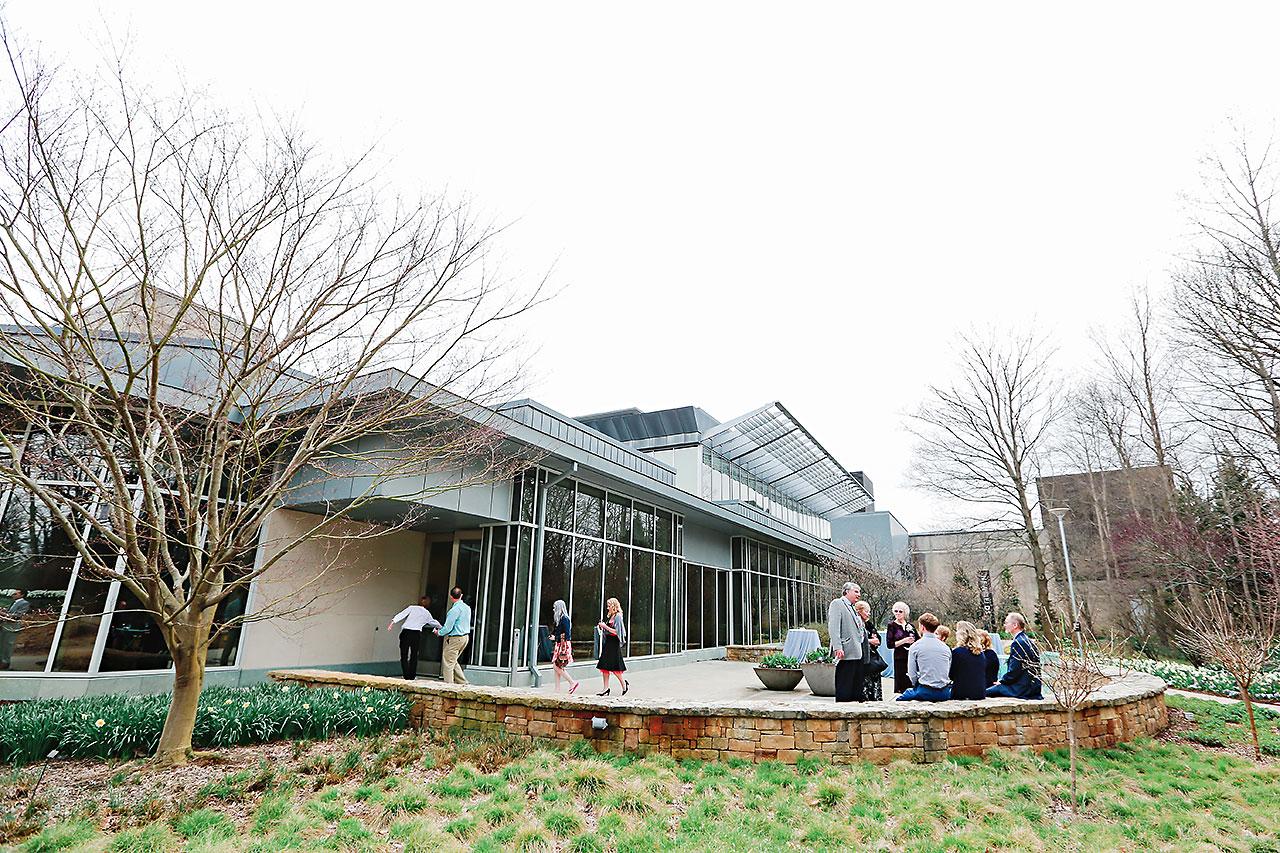 Taryn Jon Indianapolis Museum Of Art Newfields Wedding 263