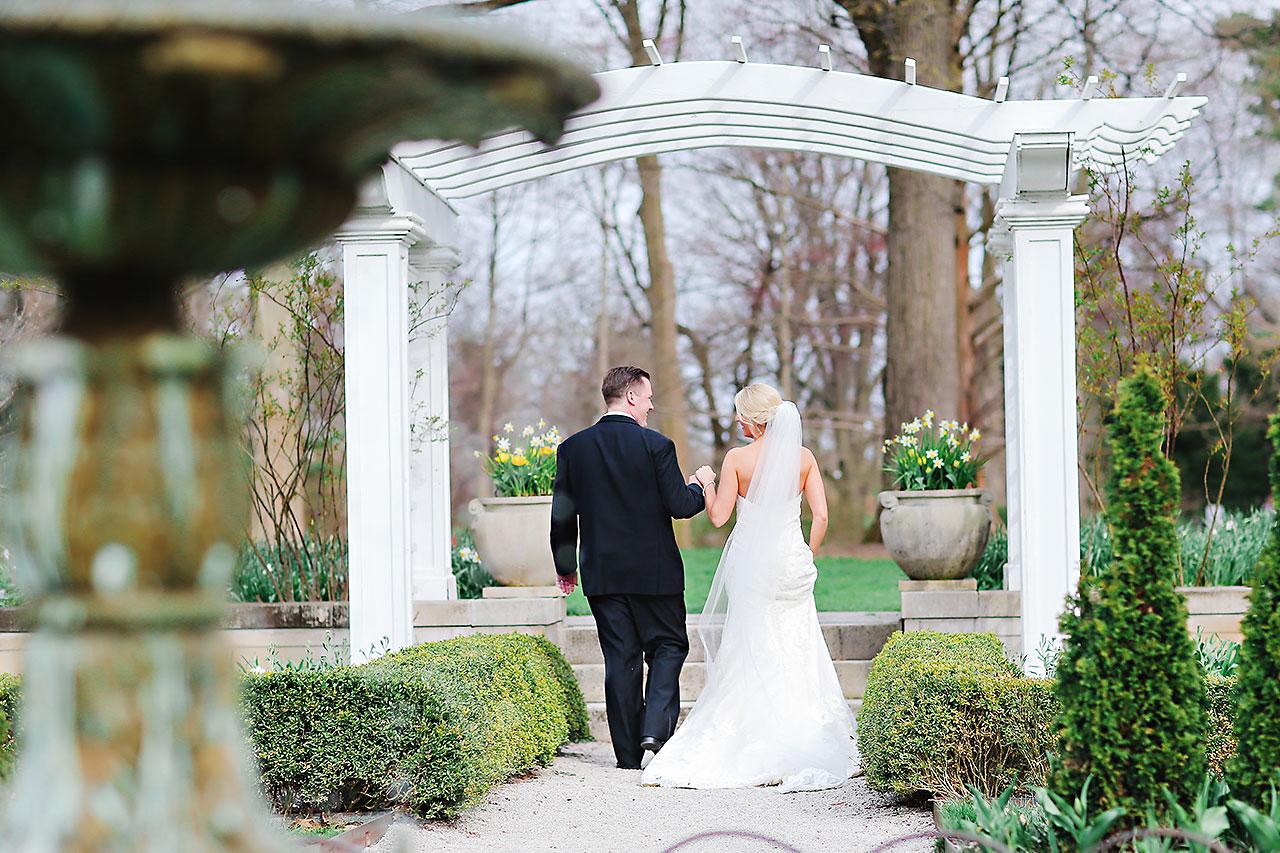 Taryn Jon Indianapolis Museum Of Art Newfields Wedding 244