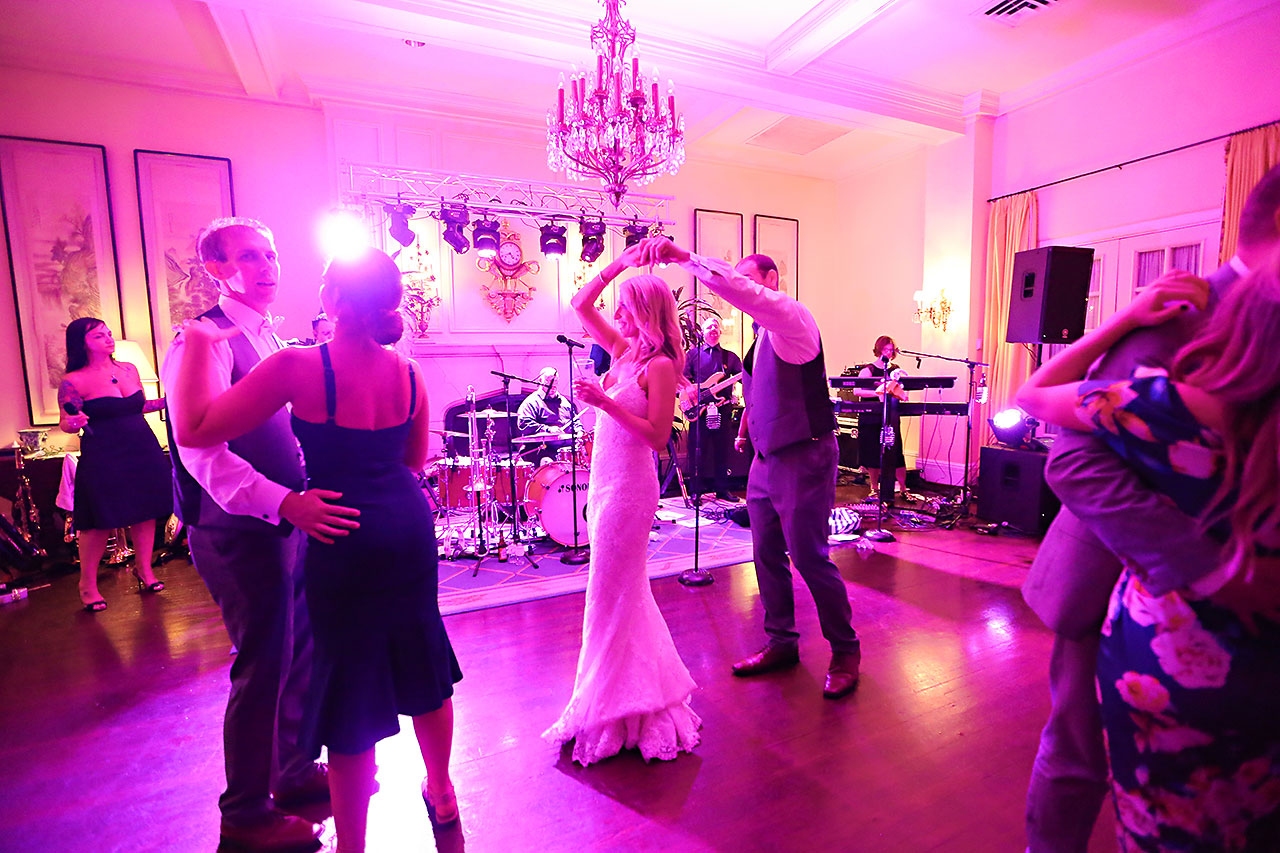 Jule Casey Woodstock Club Indianapolis Wedding 397