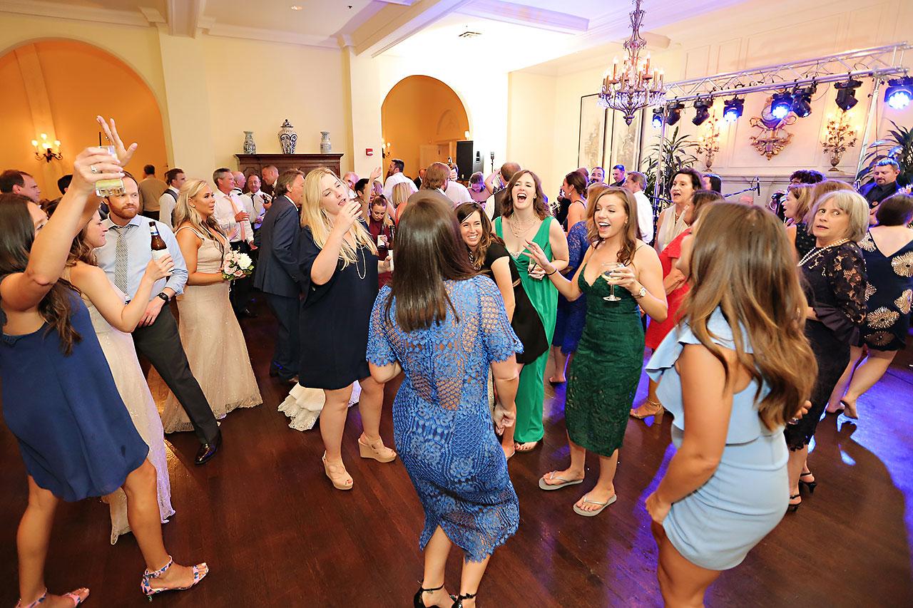 Jule Casey Woodstock Club Indianapolis Wedding 377