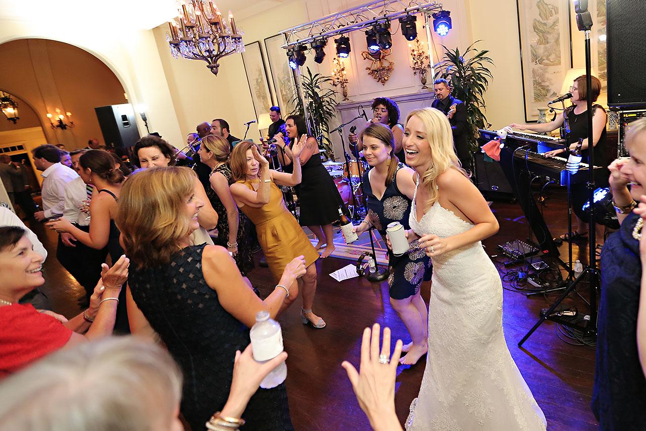 Jule Casey Woodstock Club Indianapolis Wedding 378