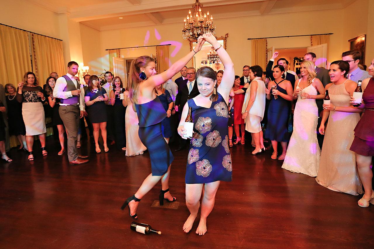 Jule Casey Woodstock Club Indianapolis Wedding 372