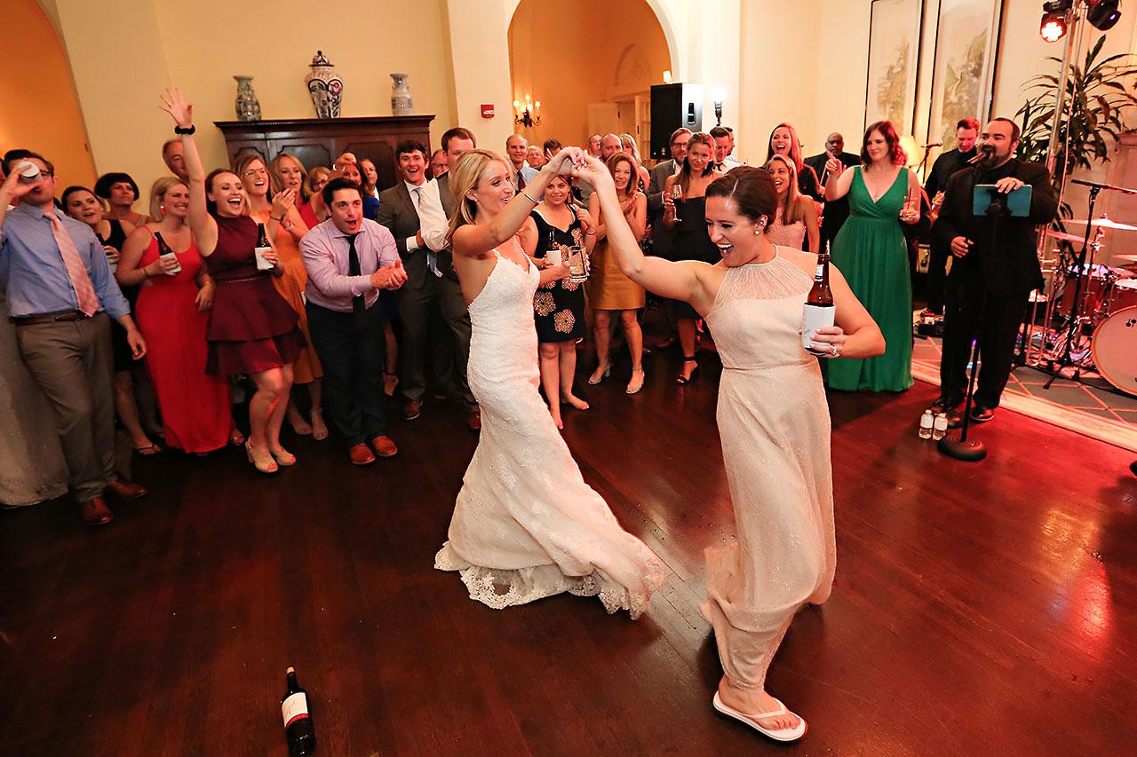 Jule Casey Woodstock Club Indianapolis Wedding 368