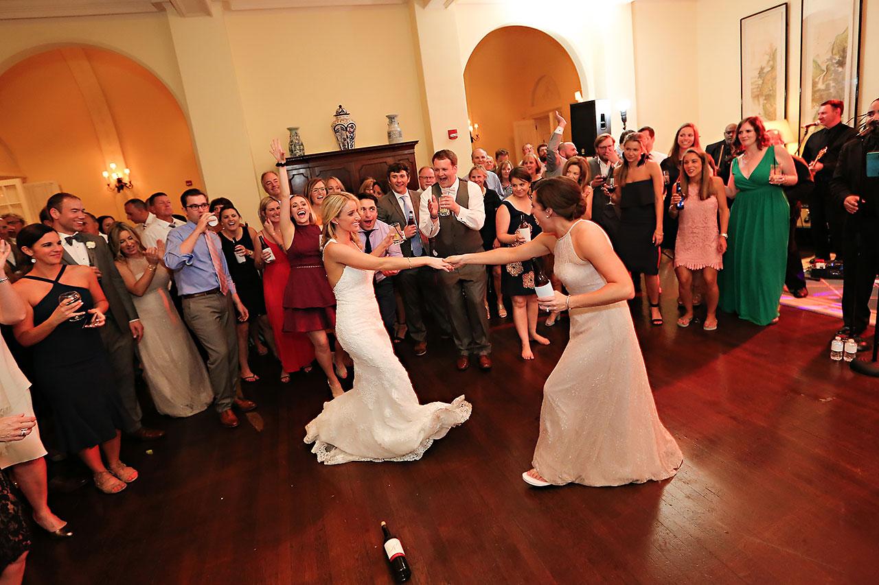 Jule Casey Woodstock Club Indianapolis Wedding 367