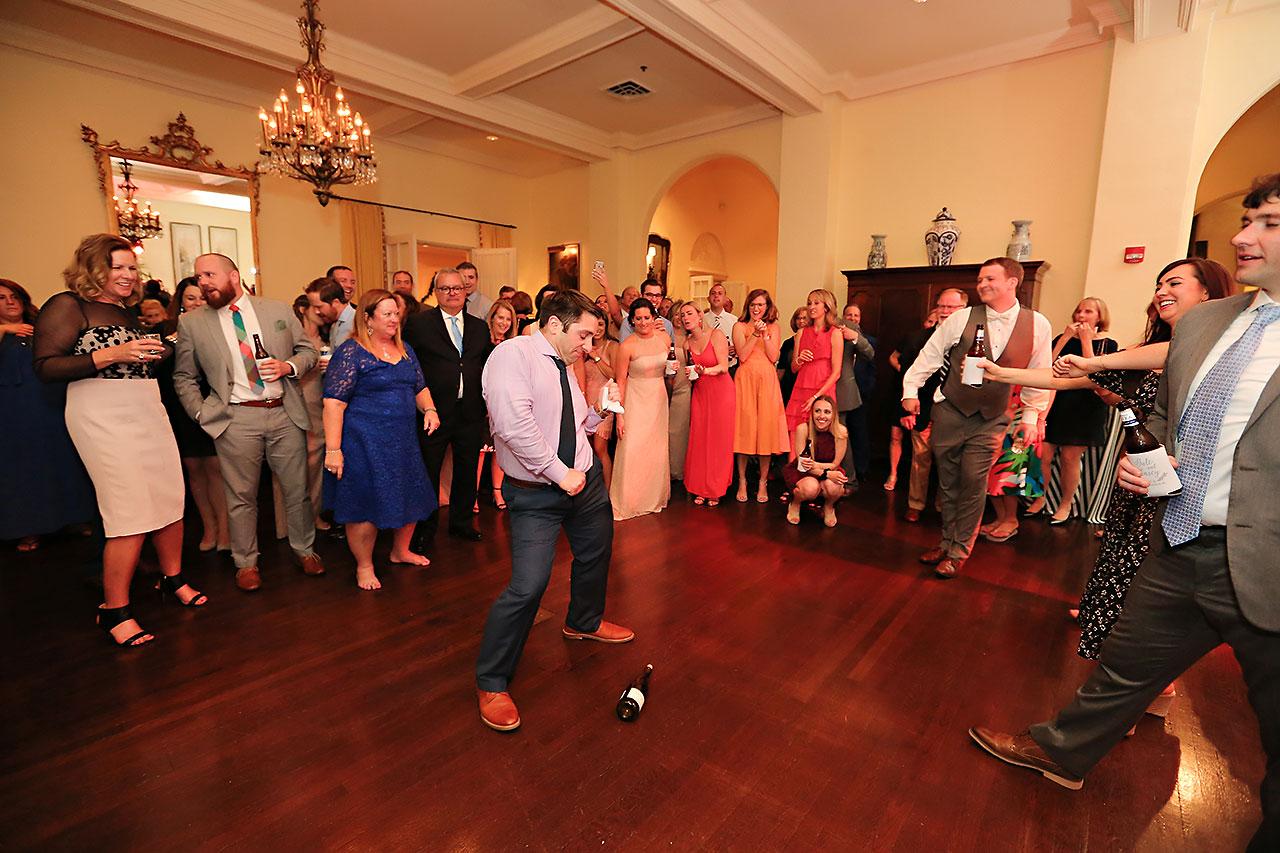 Jule Casey Woodstock Club Indianapolis Wedding 364