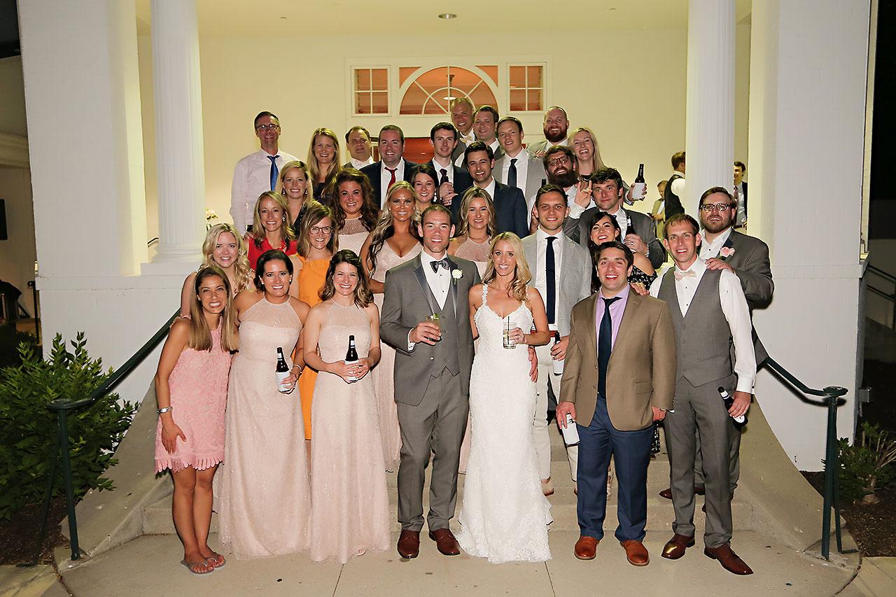 Jule Casey Woodstock Club Indianapolis Wedding 361