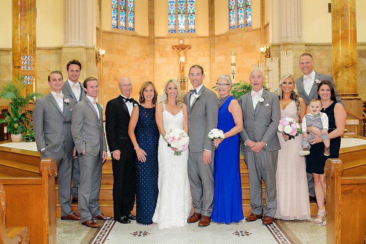 Jule Casey Woodstock Club Indianapolis Wedding 174