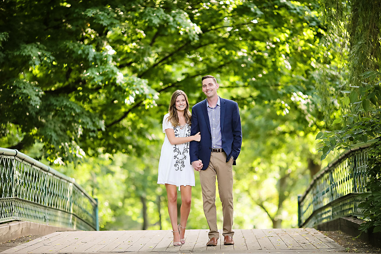 Erin Grant Indianpolis Museum of Art Newfields Engagement Session 171