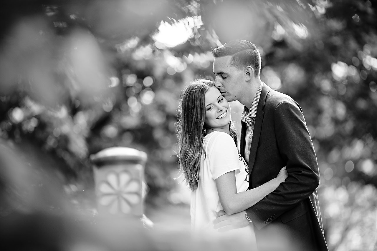 Erin Grant Indianpolis Museum of Art Newfields Engagement Session 168