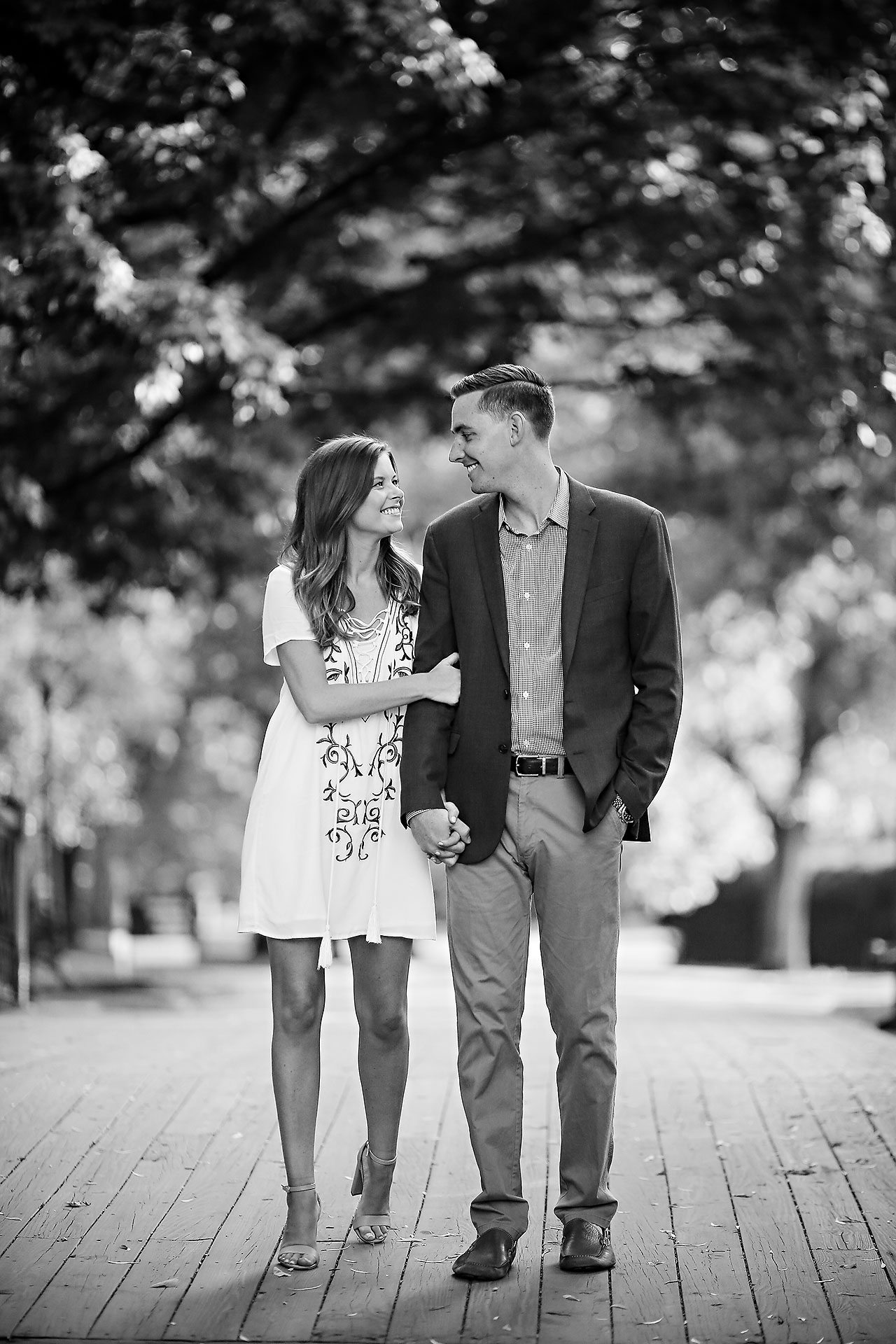Erin Grant Indianpolis Museum of Art Newfields Engagement Session 163