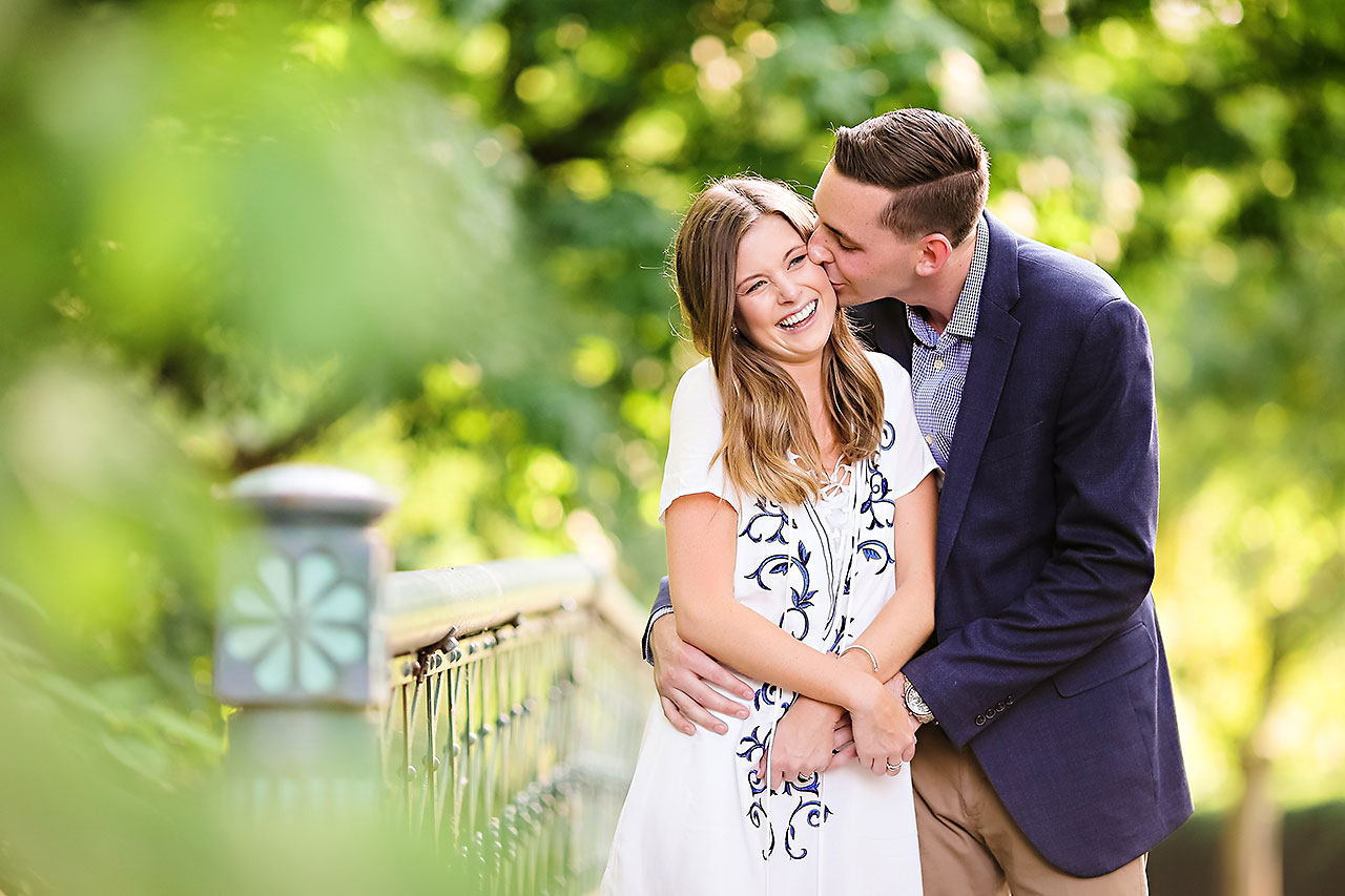 Erin Grant Indianpolis Museum of Art Newfields Engagement Session 159