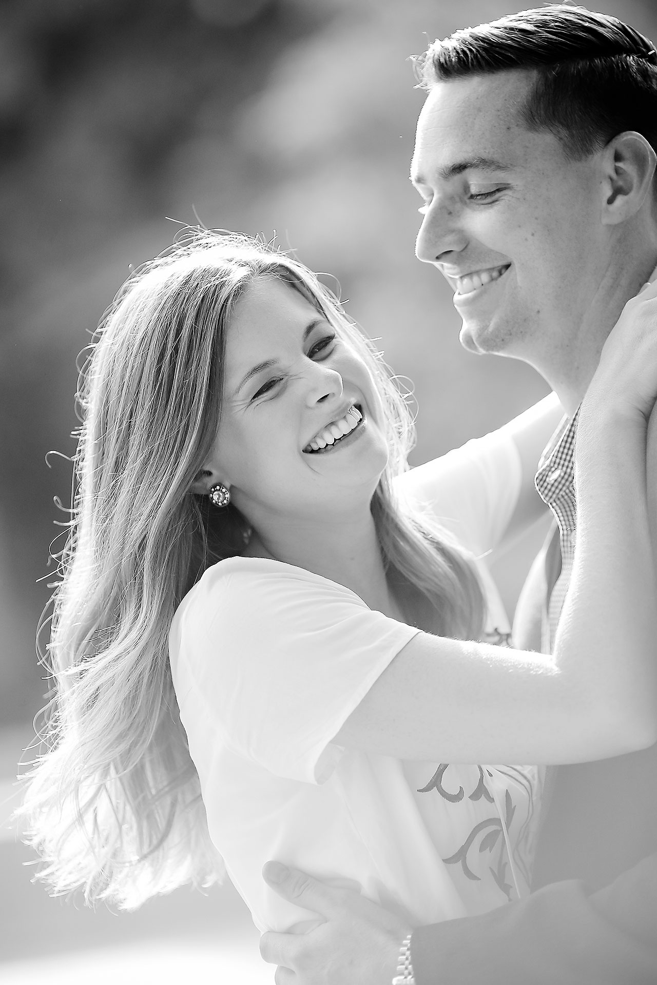 Erin Grant Indianpolis Museum of Art Newfields Engagement Session 147