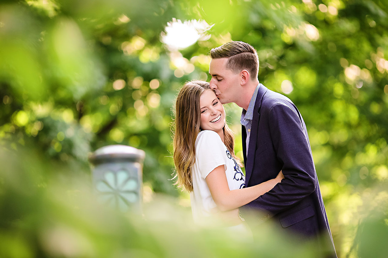 Erin Grant Indianpolis Museum of Art Newfields Engagement Session 140