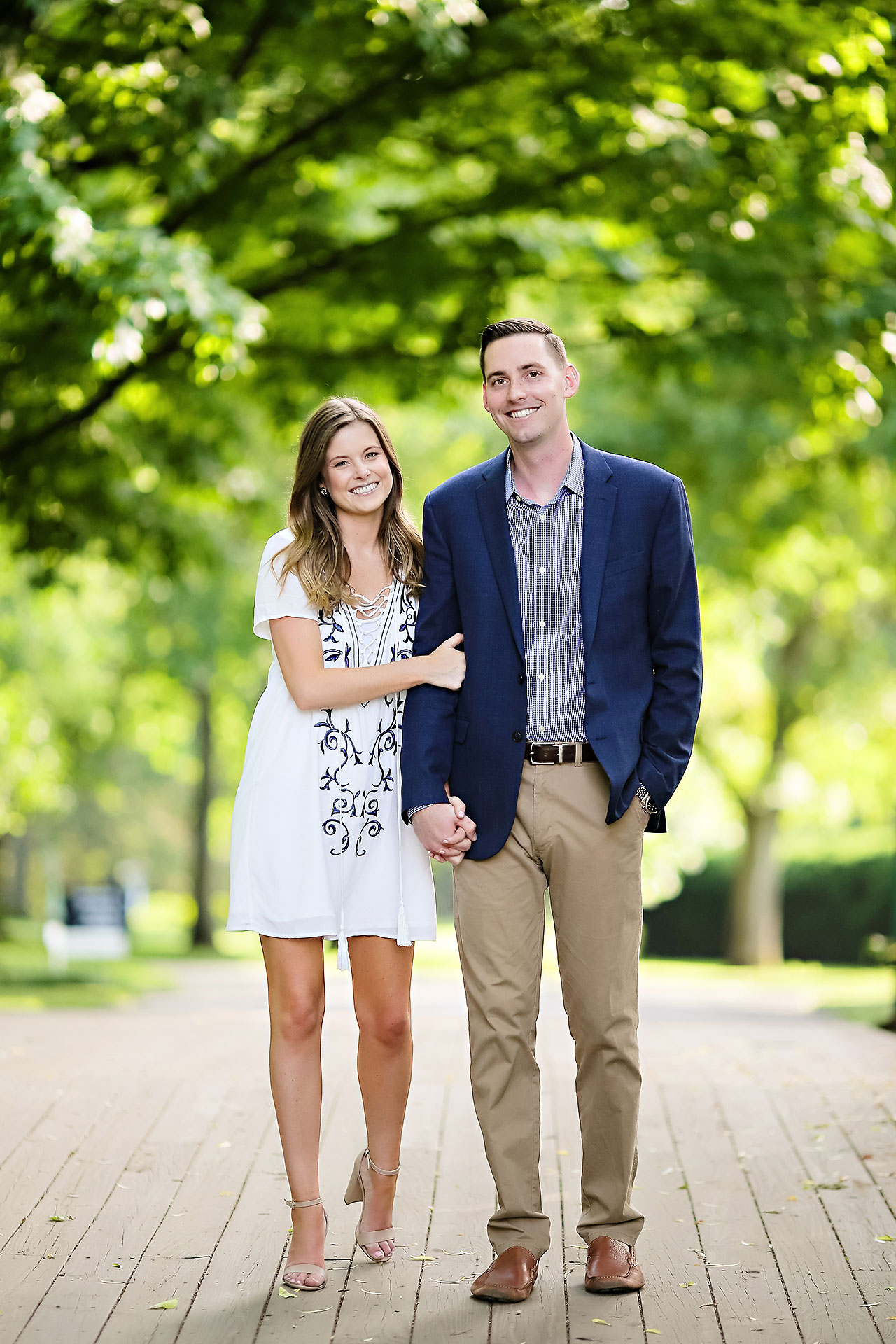 Erin Grant Indianpolis Museum of Art Newfields Engagement Session 135
