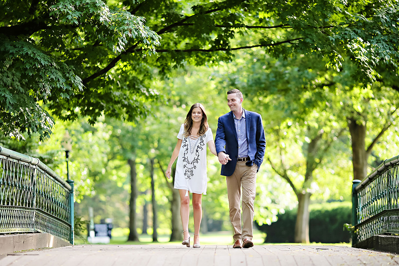 Erin Grant Indianpolis Museum of Art Newfields Engagement Session 081