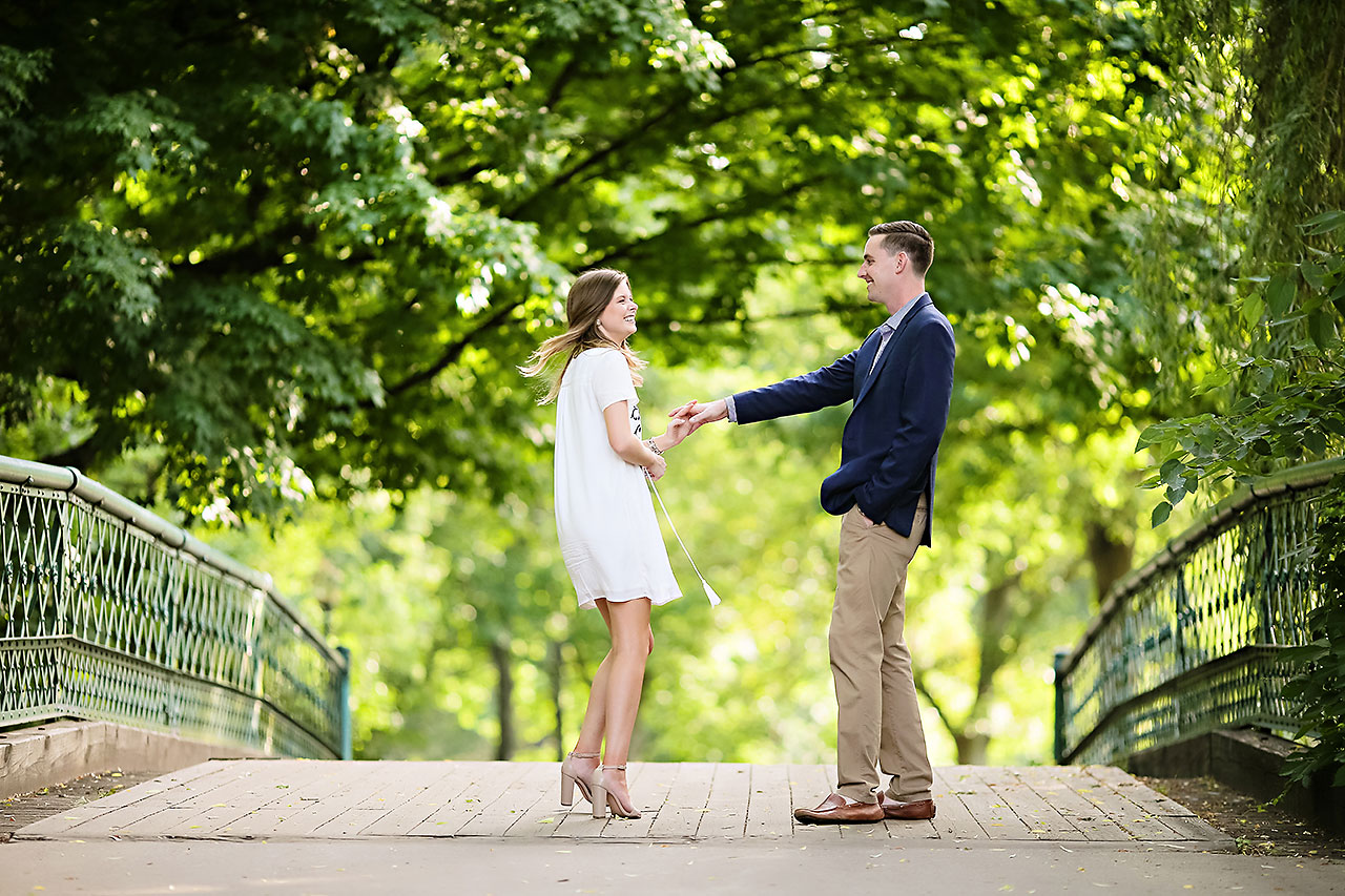 Erin Grant Indianpolis Museum of Art Newfields Engagement Session 077
