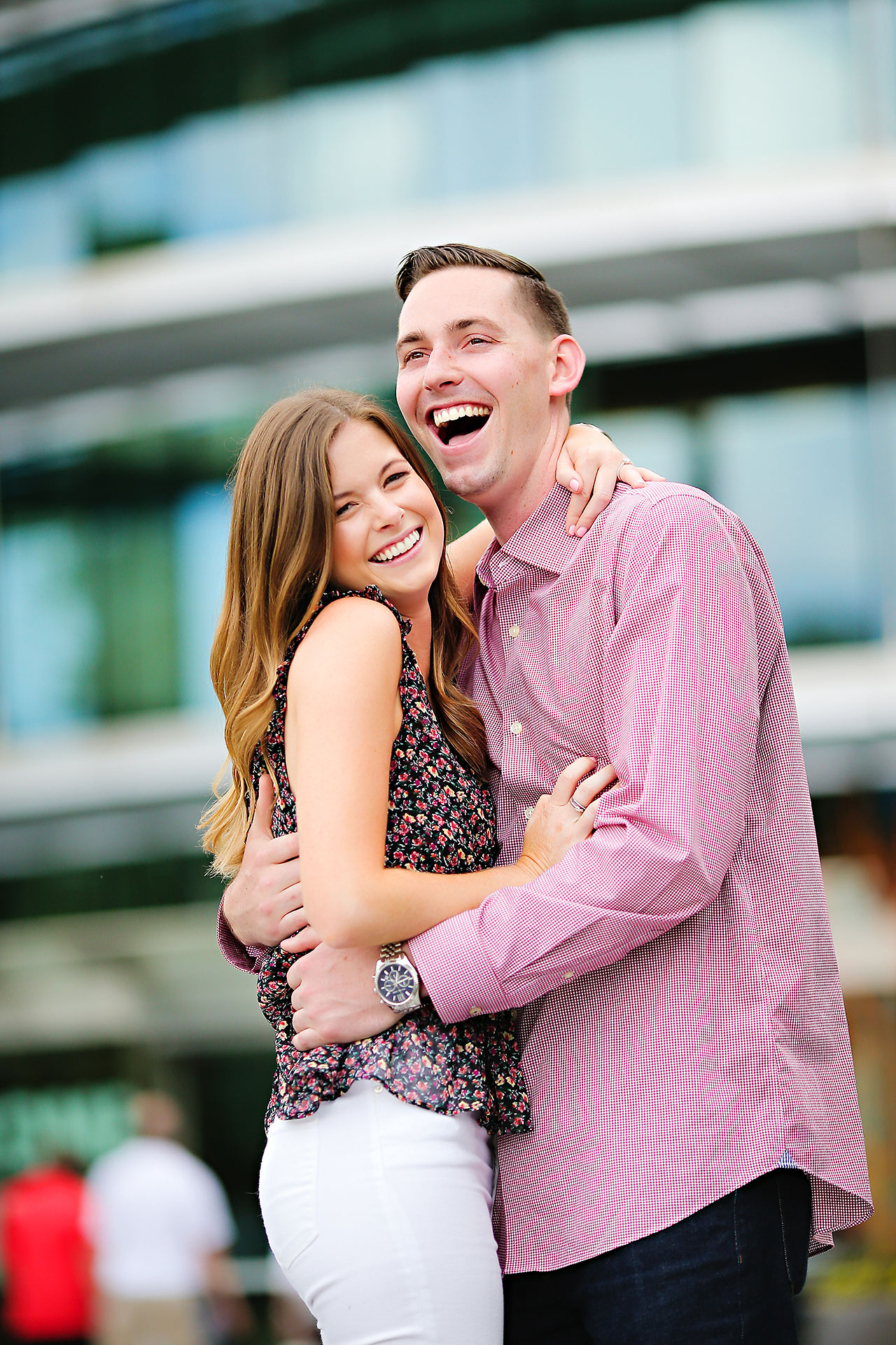 Erin Grant Indianpolis Museum of Art Newfields Engagement Session 005