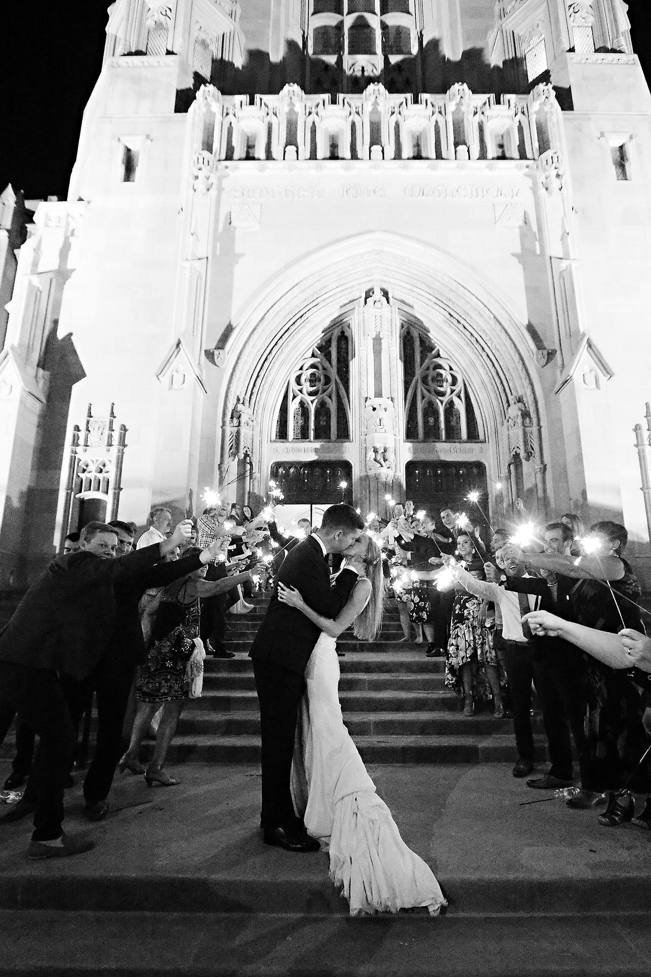 Molly Declan Scottish Rite Indianapolis Wedding 376