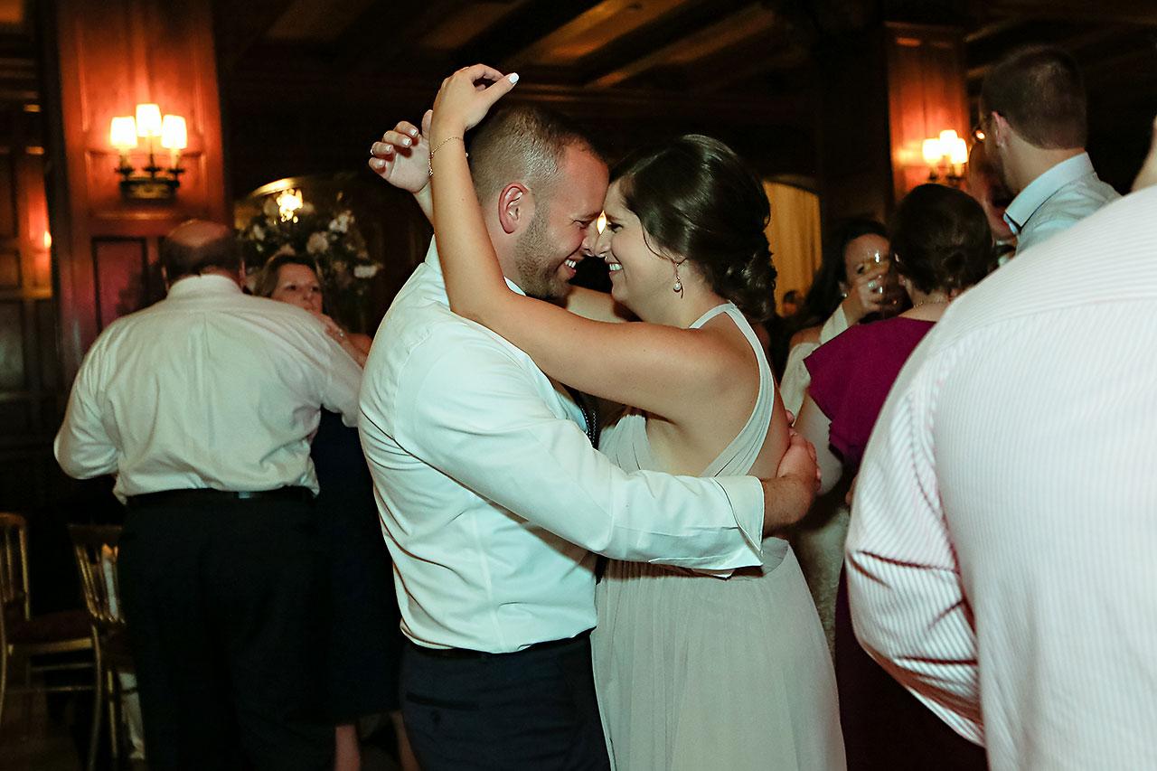 Molly Declan Scottish Rite Indianapolis Wedding 370