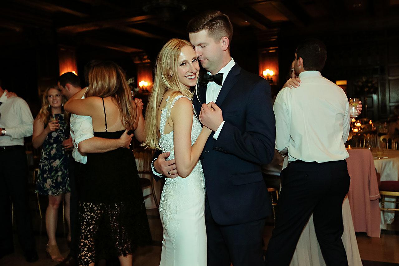 Molly Declan Scottish Rite Indianapolis Wedding 369