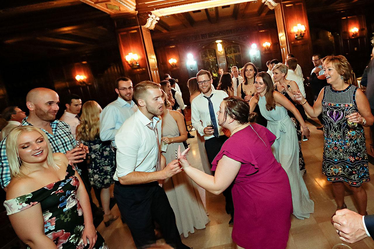 Molly Declan Scottish Rite Indianapolis Wedding 365
