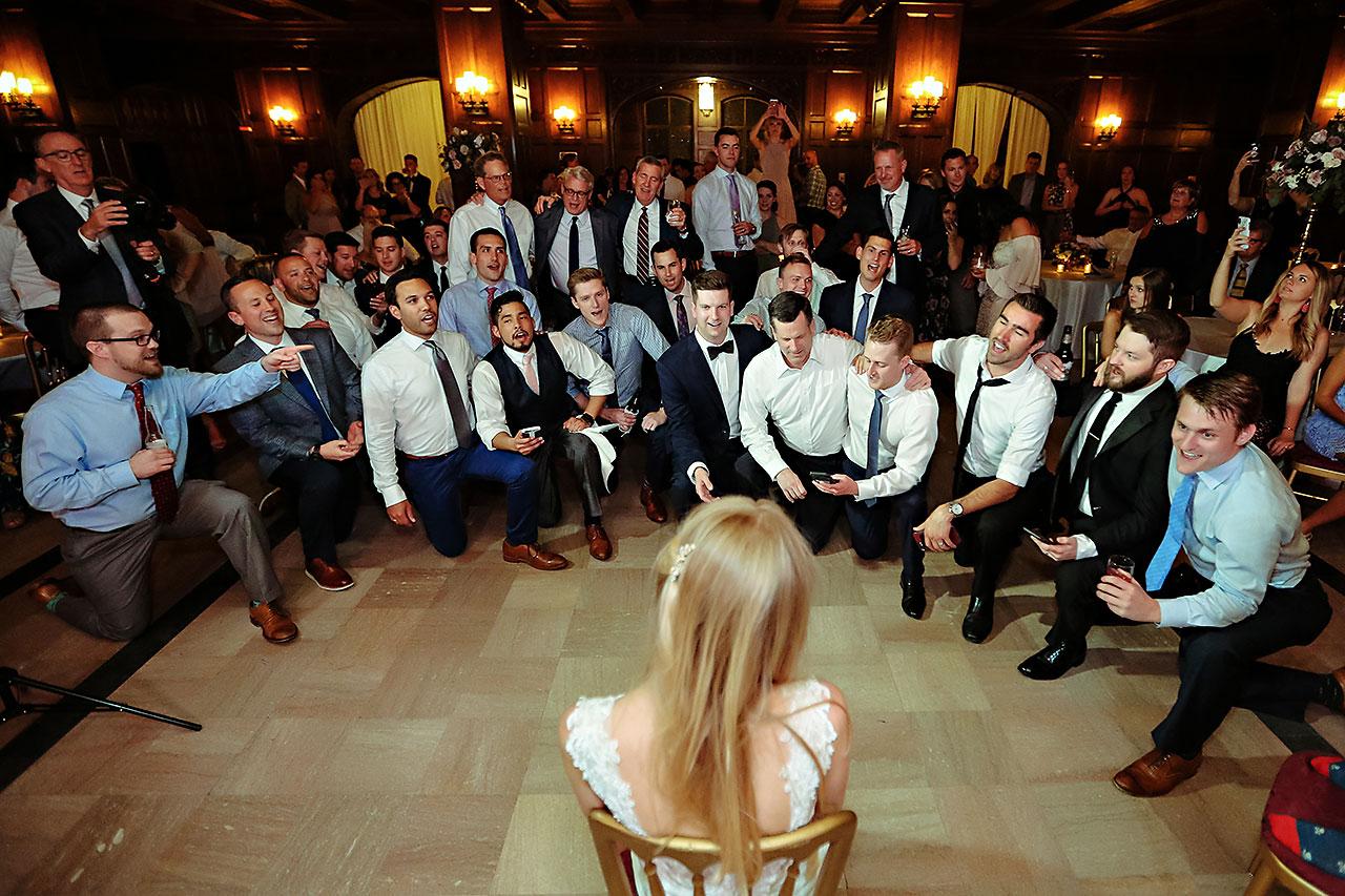 Molly Declan Scottish Rite Indianapolis Wedding 359