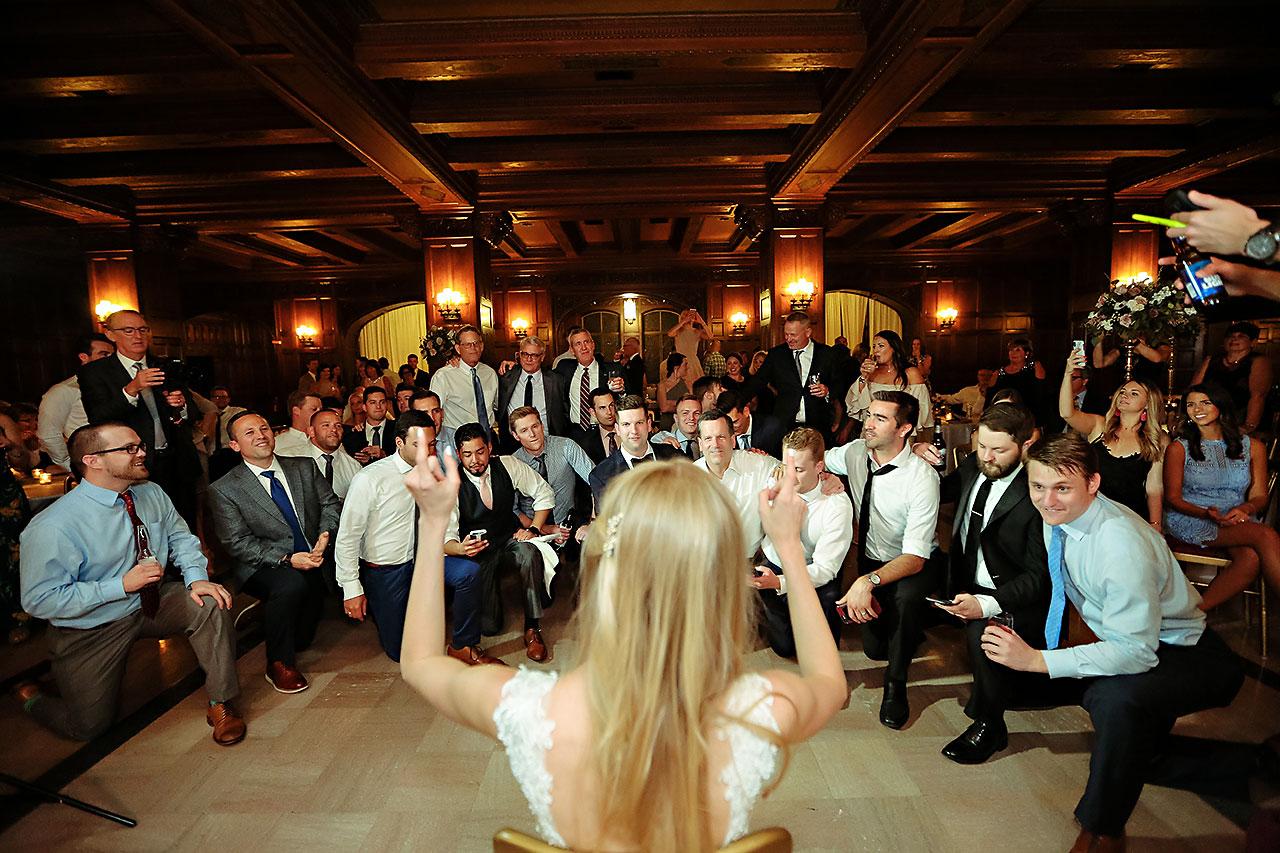 Molly Declan Scottish Rite Indianapolis Wedding 357