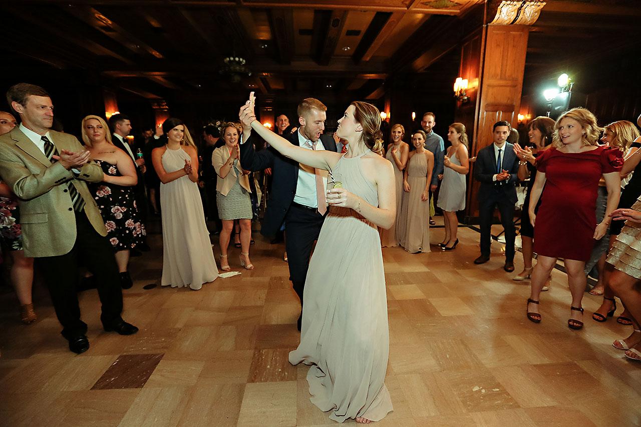 Molly Declan Scottish Rite Indianapolis Wedding 352