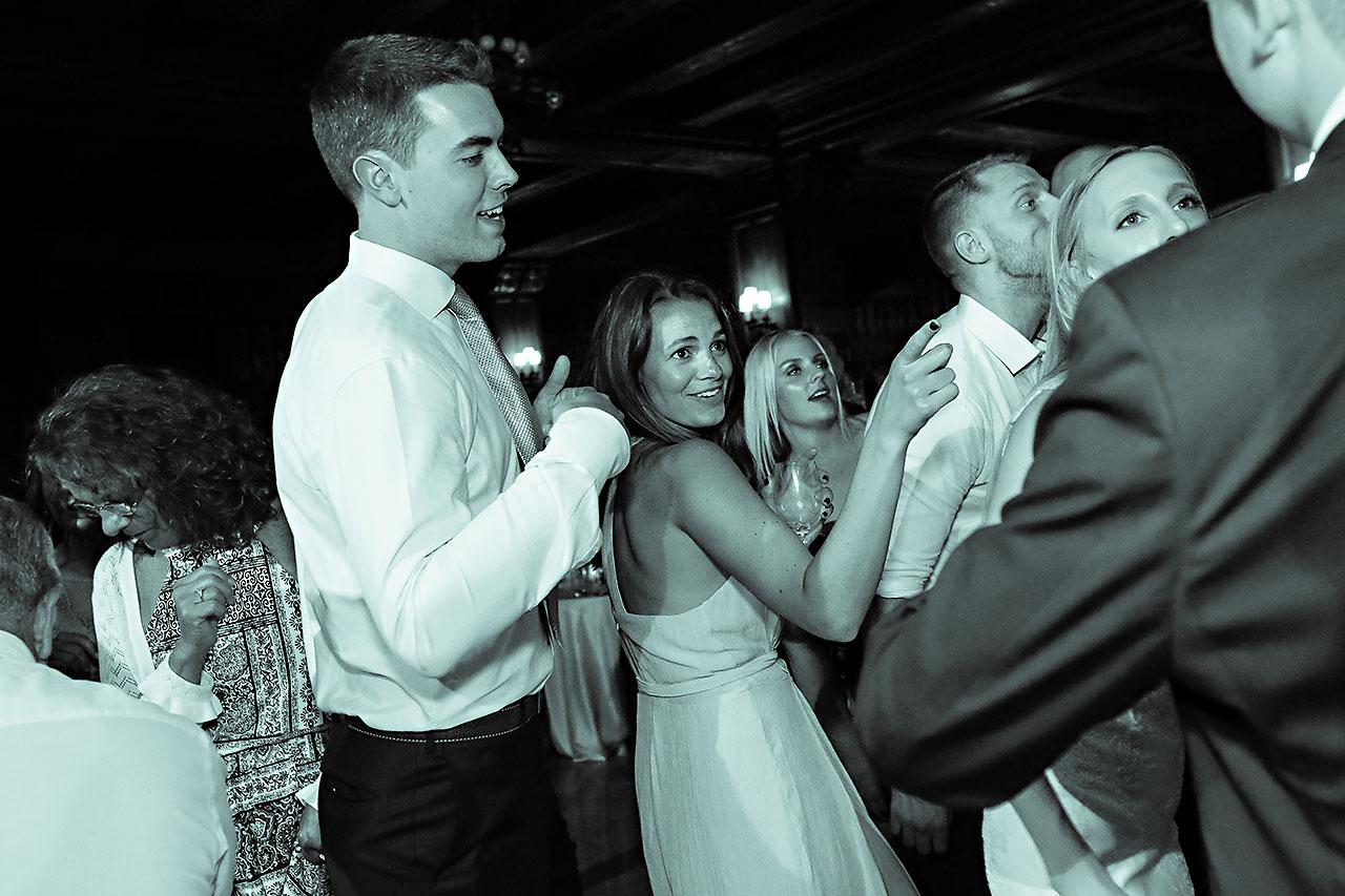 Molly Declan Scottish Rite Indianapolis Wedding 351