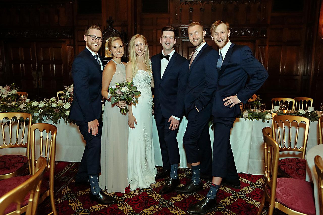 Molly Declan Scottish Rite Indianapolis Wedding 349