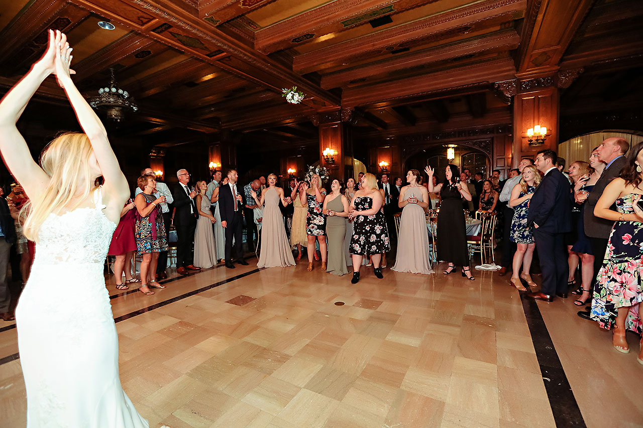Molly Declan Scottish Rite Indianapolis Wedding 343