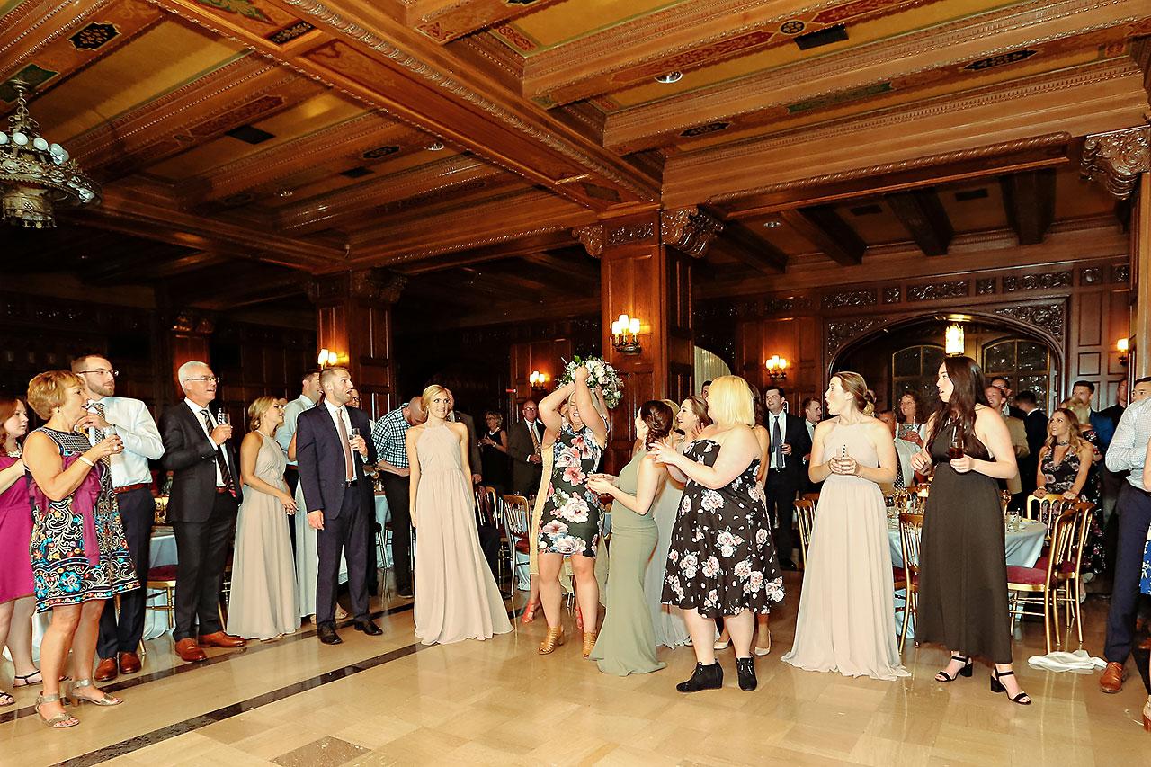 Molly Declan Scottish Rite Indianapolis Wedding 344